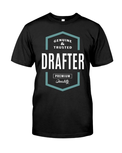 Drafter Genuine and Trusted