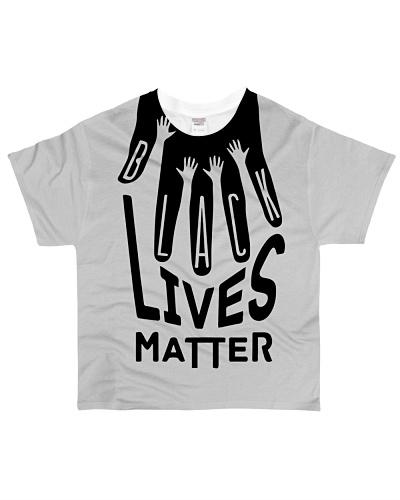 Black Lives Matter Unique Uniform