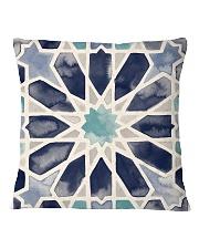 Marrakech Touch Square Pillowcase thumbnail