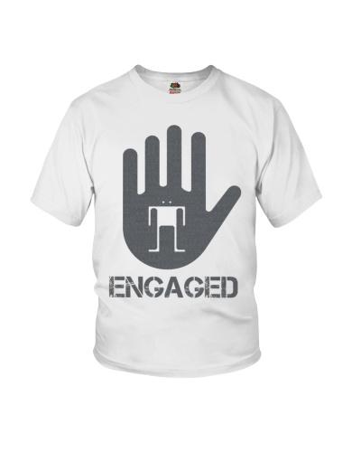 Stop I am Engaged
