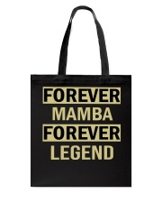 LEGEND Tote Bag thumbnail