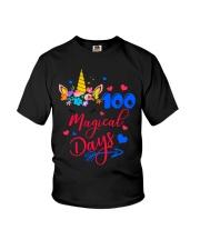 100 magical days Youth T-Shirt thumbnail