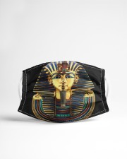 ancient egypt  mask  Cloth face mask aos-face-mask-lifestyle-22