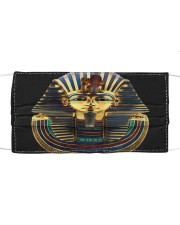 ancient egypt  mask  Cloth face mask front