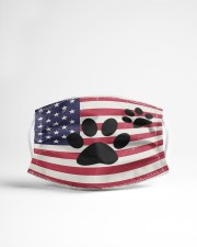 dog us flag mask Cloth face mask aos-face-mask-lifestyle-22