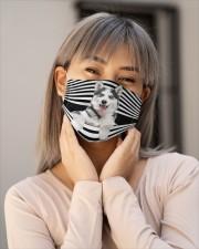 husky Line mask Cloth Face Mask - 5 Pack aos-face-mask-lifestyle-17