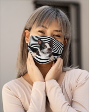 Boston Line mask Cloth Face Mask - 5 Pack aos-face-mask-lifestyle-17