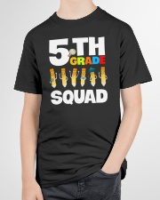 5th Grade Squad school Youth T-Shirt garment-youth-tshirt-front-lifestyle-01