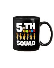 5th Grade Squad school Mug thumbnail