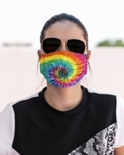 SF tie dye 01 Cloth face mask aos-face-mask-lifestyle-02