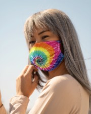 SF tie dye 01 Cloth face mask aos-face-mask-lifestyle-20
