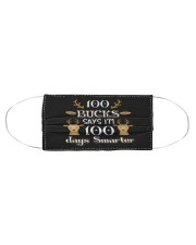 100 days smarter Cloth face mask aos-face-mask-coverlet-lifestyle-front-01