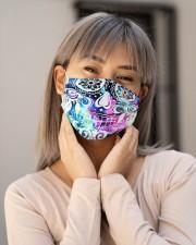 skull 1 Cloth face mask aos-face-mask-lifestyle-17