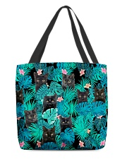 Aloha cat All-over Tote thumbnail