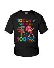 100 days of cool Youth T-Shirt tile