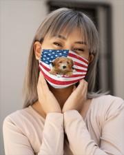 poodle 1 us flag fm Cloth face mask aos-face-mask-lifestyle-17
