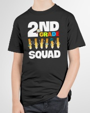 2nd Grade Squad school Youth T-Shirt garment-youth-tshirt-front-lifestyle-01