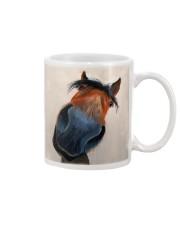 Funny horse  Mug front