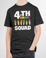 4th Grade Squad school Youth T-Shirt garment-youth-tshirt-front-lifestyle-01