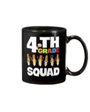 4th Grade Squad school Mug thumbnail