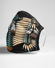 Native mask 3 Cloth face mask aos-face-mask-lifestyle-21