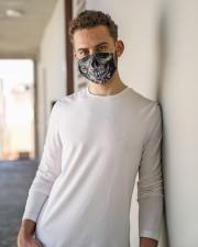 skull 2 Cloth face mask aos-face-mask-lifestyle-10