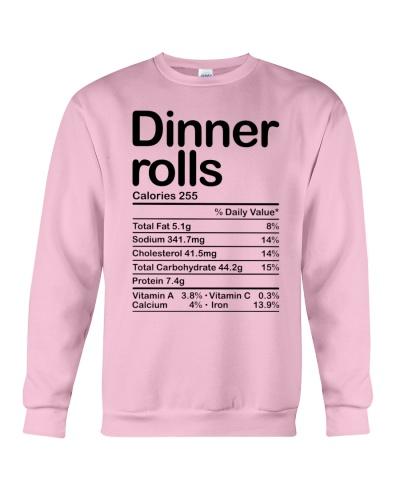dinner rolls Thanksgiving