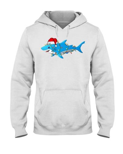 shark merry xmas