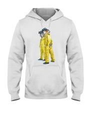 Animals Hooded Sweatshirt thumbnail