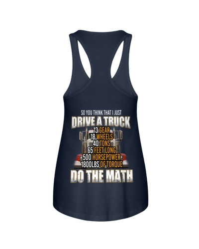 trucker so you think that