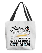 Mechanical Engineering I Have Been Social  All-over Tote thumbnail