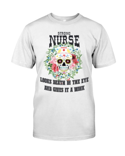 Cute Nurse T-shirt For You