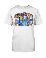 Animals Premium Fit Mens Tee thumbnail