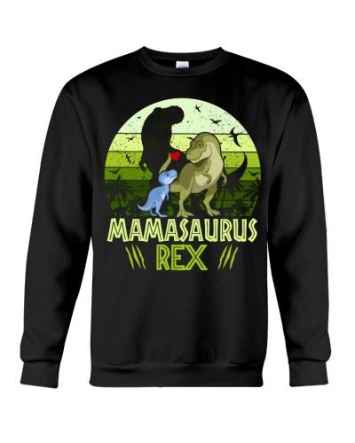 Funny Tee Mamasaurus