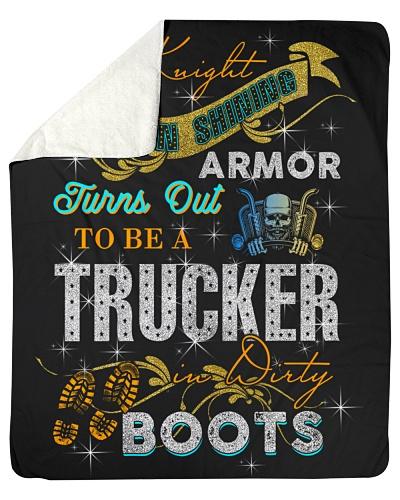 trucker my kinght in shining