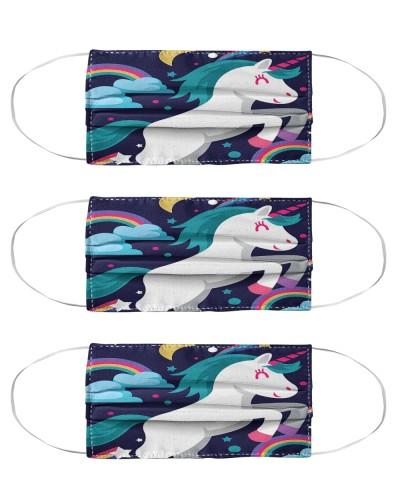 Unicorn Loves L012