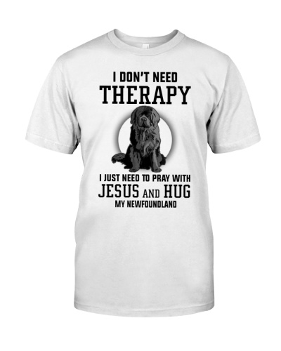 newfouland i dont need therapy