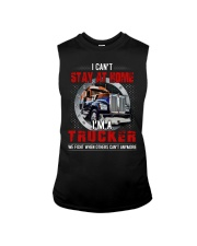 i can't stay at home Sleeveless Tee thumbnail