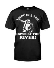 Van Classic T-Shirt front