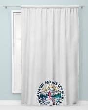 cvVVss Window Curtain - Blackout aos-window-curtains-blackout-50x84-lifestyle-front-04