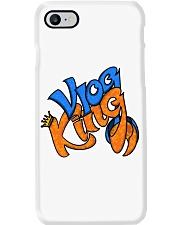 Vlog king  Phone Case thumbnail