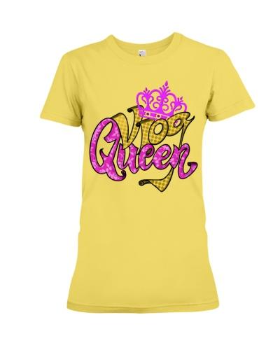 Vlog queen