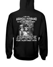 SHE IS MY LIFE Hooded Sweatshirt thumbnail