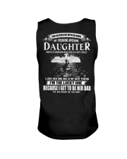 DAUGHTER AND DAD Unisex Tank thumbnail