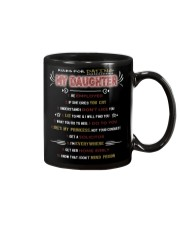 RULE FOR DATING MY DAUGHTER Mug thumbnail