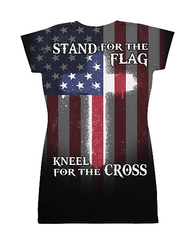 STAND FOR THE FLAG - LGLG
