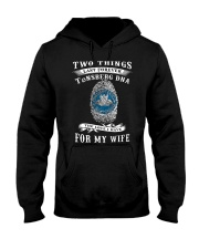 TONSBERG IT'S IN MY DNA Hooded Sweatshirt thumbnail