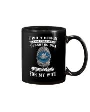 TONSBERG IT'S IN MY DNA Mug thumbnail