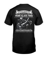 KLUGE FRAU - LIMITED EDITION Premium Fit Mens Tee thumbnail