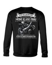 KLUGE FRAU - LIMITED EDITION Crewneck Sweatshirt thumbnail